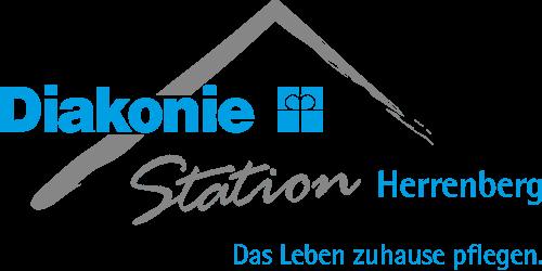 Logo Diakoniestation Herrenberg